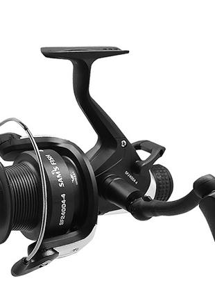 Катушка с бэйтраннером Sams Fish 5000 3BB (SF24004-5)
