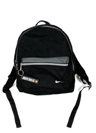 Nike just do it портфель мини сумка