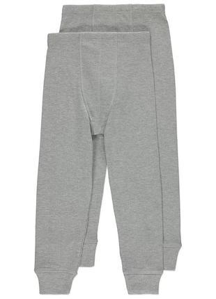 Термо кальсоны (штаны) для мальчика