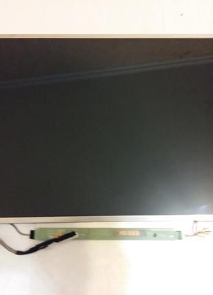 Матрица ноутбука LP154WX5 в комплекте