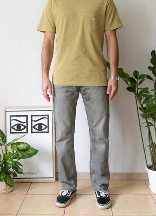 Отличные джинсы levi's 501