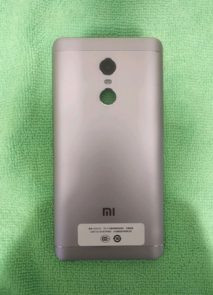Крышка корпус Xiaomi Redmi Note 4, Note 4x