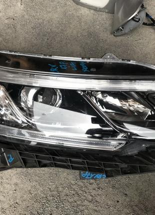 Фара оптика передняя Xenon ксенон Honda CR-V crv Хонда СРВ ЦРВ 20