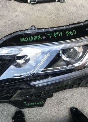 Фара передняя Xenon ксенон Honda CR-V crv Хонда СРВ ЦРВ 2017