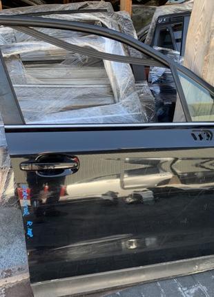 Дверь передняя правая двері передні Subaru Forester Субару Форест