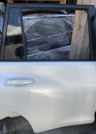 Дверь задняя правая Toyota Land Cruiser Prado 150 2011