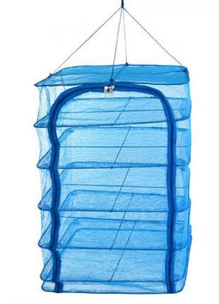 Сетка для сушки рыбы STENSON 40 х 50 х 75 см