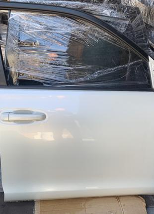 Дверь передняя правая пассажирская Toyota Prado Тойота Прадо 150