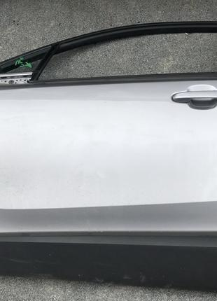 Дверь передняя левая водительская Toyota CH-R Тойота снр 2016
