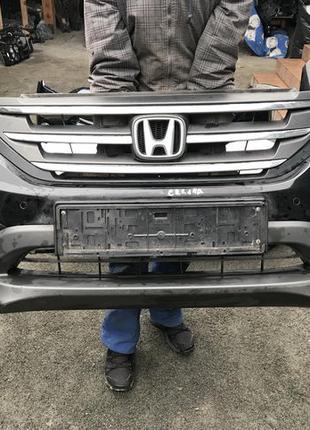 Дверь задняя дверка двері задні Honda CR-V crv Хонда СРВ ЦРВ 2018