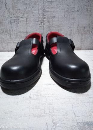 Ботинки туфли рабочие Arco, 42 р-р