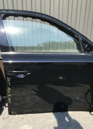 Дверь передняя правая пассажирская Mitsubishi Outlander 2013