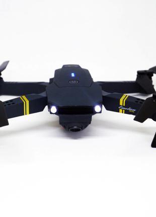 Квадрокоптер S168 Pocket Drone D5HW mini дрон с WiFi камерой