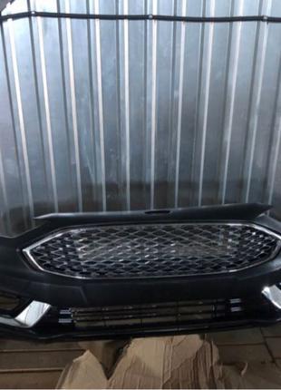 Бампер Ford Fusion 2016