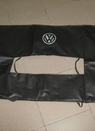 Утеплитель радиатора Volkswagen T5 Фольксваген Т5 Транспортер