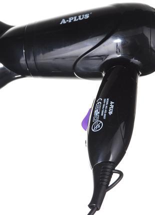 Фен A-PLUS 1200 Вт