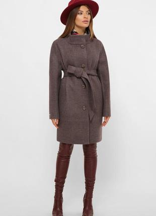 Пальто большие размеры