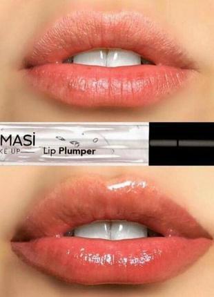 Блеск для увеличения губ lip plumper фармаси збільшення губ фа...