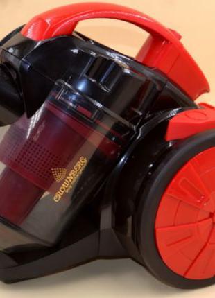 Мощный пылесос Crownberg CB-0111 2400W