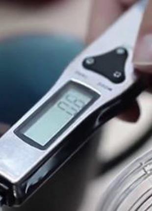 Электронная Мерная ложка-весы до 500г для кухни