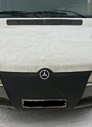 Утеплитель радиатора Мерседес Спринтер Mercedes-Benz Sprinter TDI