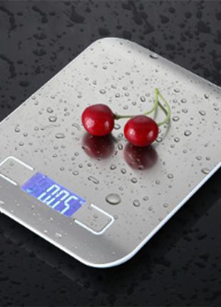 Весы кухонные A-PLUS до 5 кг