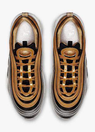 Крутые кроссовки nike air max 97 se оригинал
