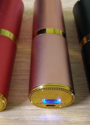 наушники беспроводные F9 с функцией пауэрбанка