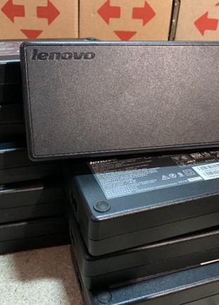 Ориг. Блок питания Lenovo 170w USB+Pin ( Square , прямоугольный )