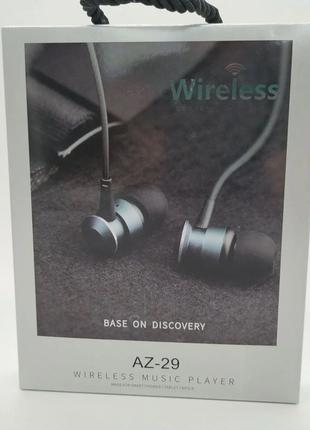 Bluetooth-наушники Wireless AZ-29