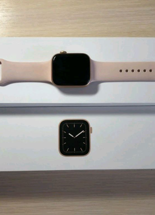 Apple Watch Series 5 44mm Rose