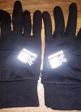 Спортивные перчатки karrimor