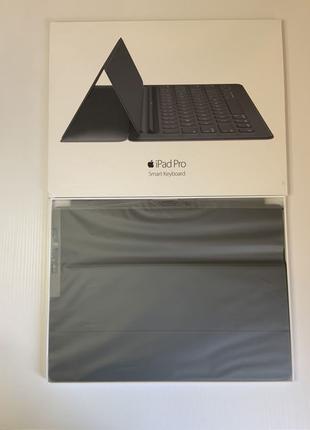 Чехол клавиатура iPad Pro 12.9 Smart Keyboard A1636 #10
