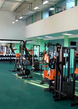 Спортивные тренажеры б/у Inter Atletika, Flexor, Schwinn