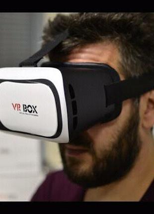 Очки виртуальной реальності VR BOX