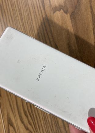 Sony Xperia XA Dual F3112 White