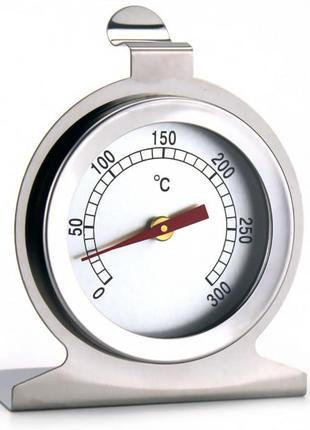 Термометр градусник в духовку 0-300 °С для электро печи газовой