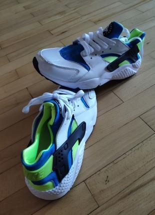 Кроссовки Nike Air Huarache 43 размер