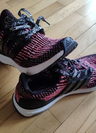 Кроссовки Adidas Ultraboost 39 размер женские