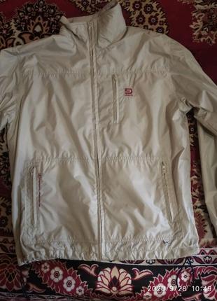 Весна-Осень Спортивная куртка