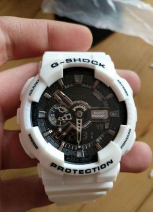 Часы наручные мужские Casio G-Shock GA-110GW