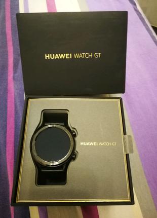 Продам! Часы huawei watch gt