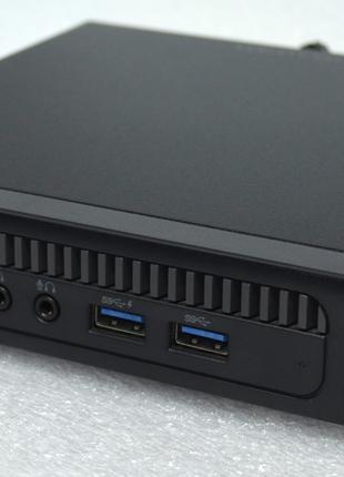 Ультратонкий компьютер HP EliteDesk 800 G1 DM