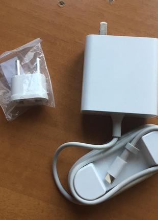 Зарядка, Зарядное Устройство для Ноутбука Xiaomi Mi Notebook A...