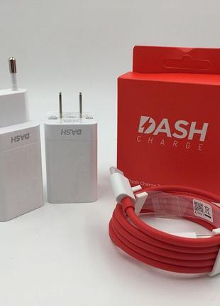 Зарядка Зарядное Устройство Кабель OnePlus 3 3T 5 5T 6 6T Dash...