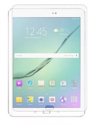 Закаленное противоударное стекло для Samsung Galaxy Tab S2 9.7