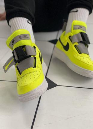 "Мужские кроссовки ""Nike Air Force utility"""