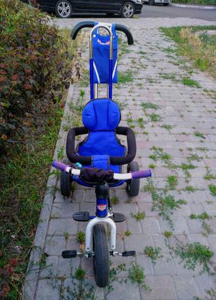 Велосипед детский трехколесный LEXUS TRIKE 1-4 года