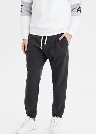 Мужские утепленные спортивные штаны, джоггеры, american eagle,...