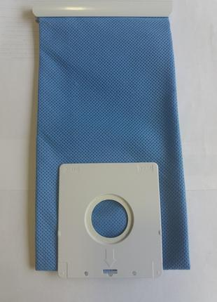 Мешок (Пылесборник)многоразовый, тканевый для пылесоса Samsung